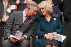 Here's What Prince Charles and Camilla Parker Bowles' Body Language Reveals About Their Relationship