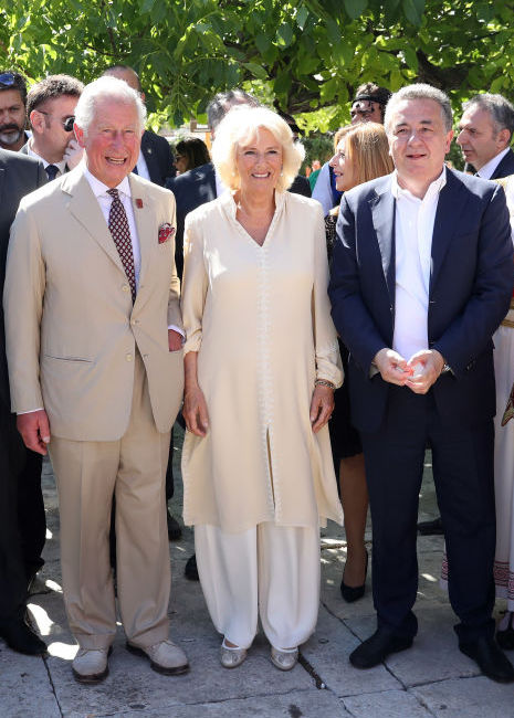 prince charles and camilla parker bowles relationship