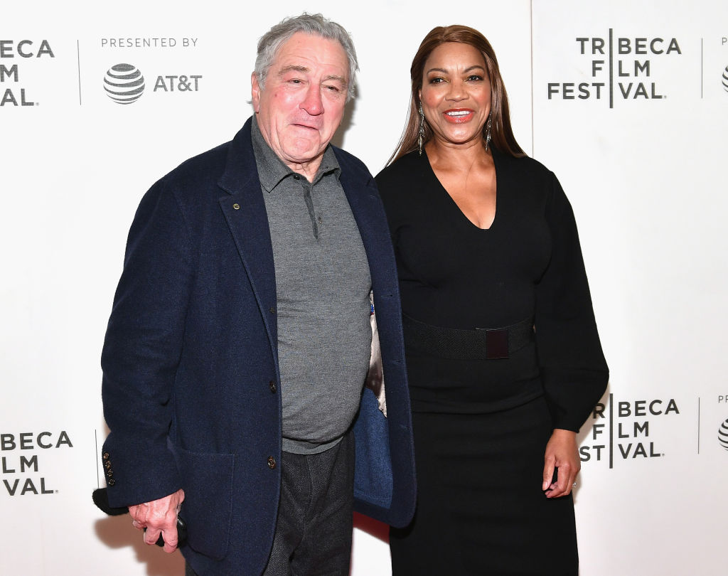 What is Robert De Niro's Net Worth, and Who Are His Wife ...