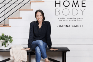 Joanna Gaines Reveals Her Top 5 Design Tips From Her New Book
