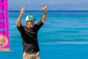 'Survivor' Host Jeff Probst's Net Worth and How Long He Thinks the Show Will Last