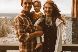 How Much Money Did Audrey Roloff, Jeremy Roloff's Wife, Make From 'Little People, Big World'?