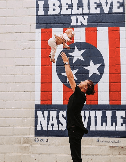 Jeremy and Ember Roloff