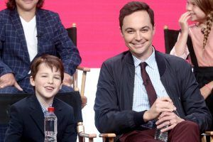 How Will 'The Big Bang Theory' Crossover with 'Young Sheldon?'