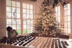 Joanna Gaines Christmas Decorations: How to Make a Christmas Village Just Like Hers