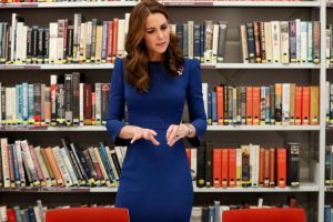 What Was Kate Middleton like in College, Before Becoming Duchess of Cambridge?