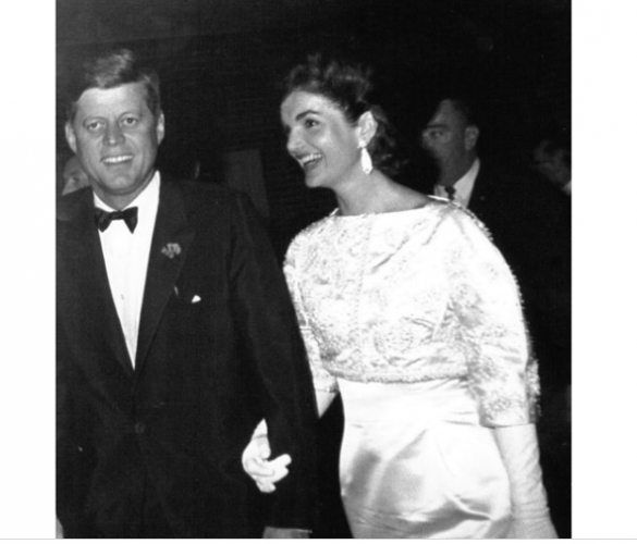 Kennedys in the 1960s