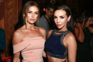 'Vanderpump Rules': Are Lala Kent and Scheana Shay Feuding over a Music Producer?