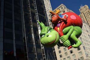 How Much Do the Balloons Weigh in the Macy's Thanksgiving Day Parade? Everything You Want to Know About Macy's Balloons