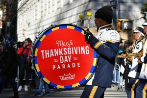 How Much Does Macy's Spend on The Thanksgiving Parade?