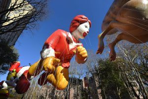 Where Is The Best Place to See The Macy's Thanksgiving Day Parade?