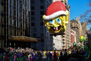 Macy's Thanksgiving Day Parade: How Are Macy's Balloons Made?
