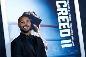 Michael B. Jordan Worried the 'Creed II' Director