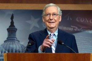 What is Mitch McConnell's Net Worth, and How Did He Make His Money?