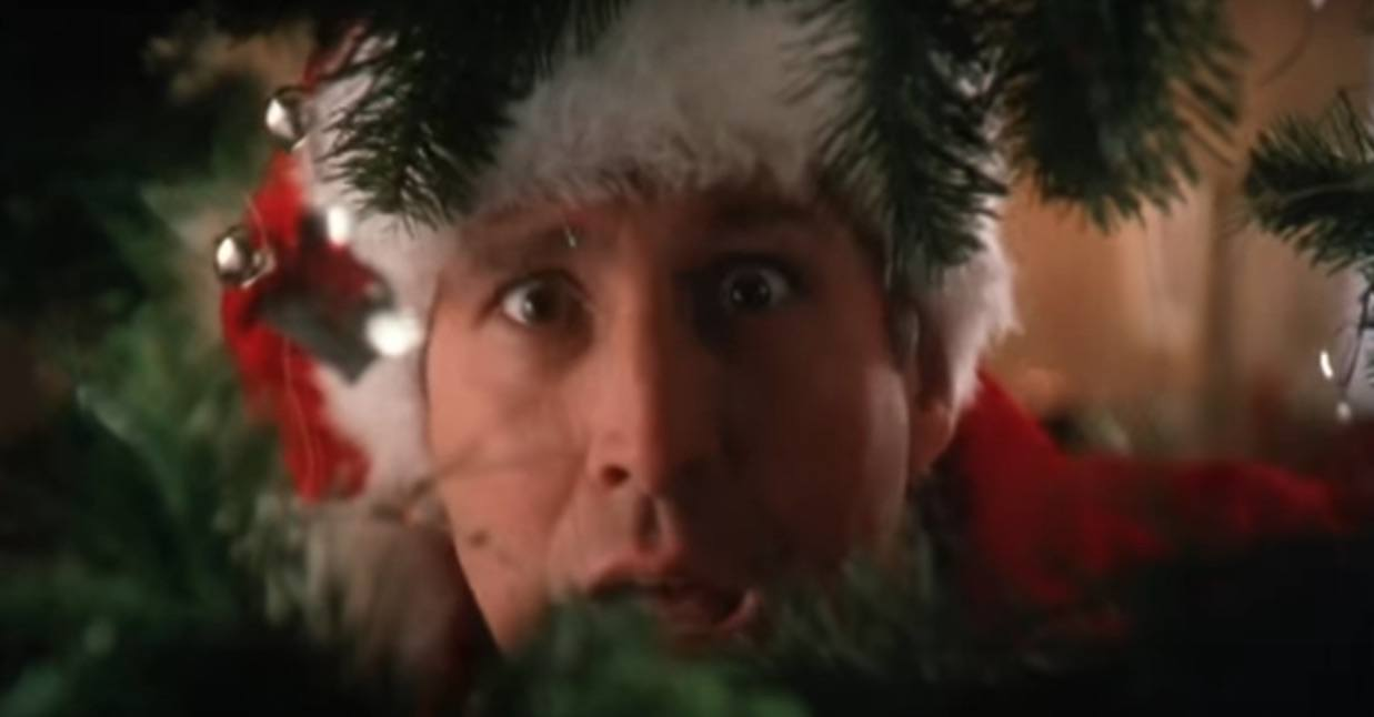 is national lampoons christmas vacation on netflix