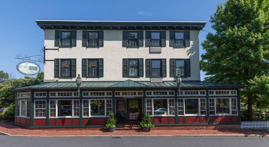 Logan Inn, New Hope PA
