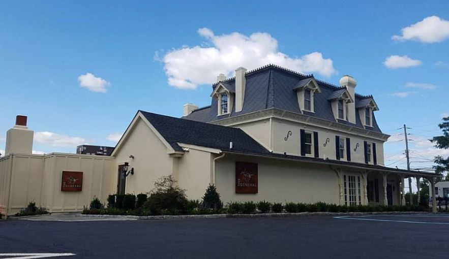 oldest bars, The General, Pennsylvania