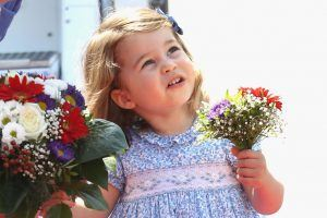 Princess Charlotte Has the Most Adorable New Hobby