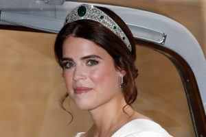 Did Princess Eugenie Just Reveal She's Pregnant In Cryptic Instagram Post?