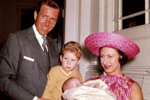 How Much Money Did Princess Margaret Leave to Her Children?