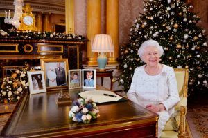 How Will Queen Elizabeth II Celebrate Christmas This Year?