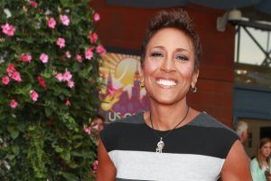 Robin Roberts Net Worth and How Much Money She Makes on 'Good Morning America'
