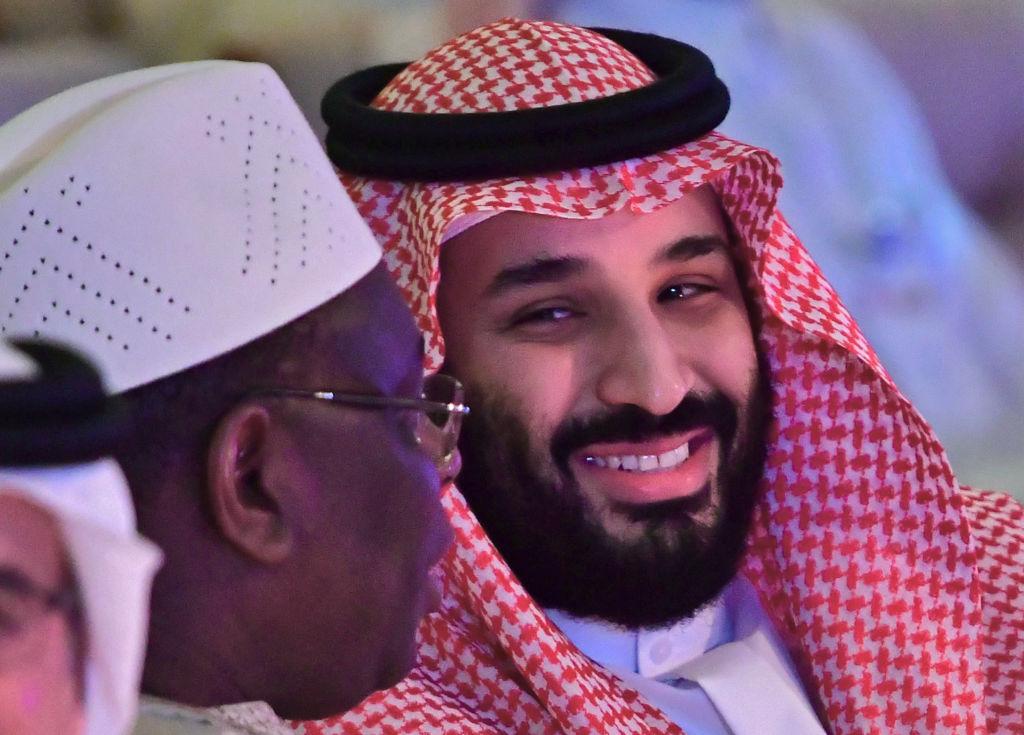 Saudi royal family, Crown Prince Mohammed bin Salman