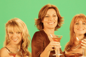 Are Bethenny Frankel and Jill Zarin Friends Again? And Who Does Jill Speak To Most from 'RHONYC?'
