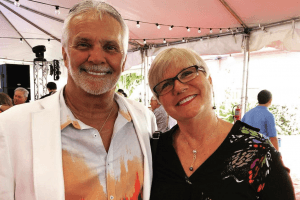Who Is Captain Lee Rosbach's Wife From 'Below Deck?'