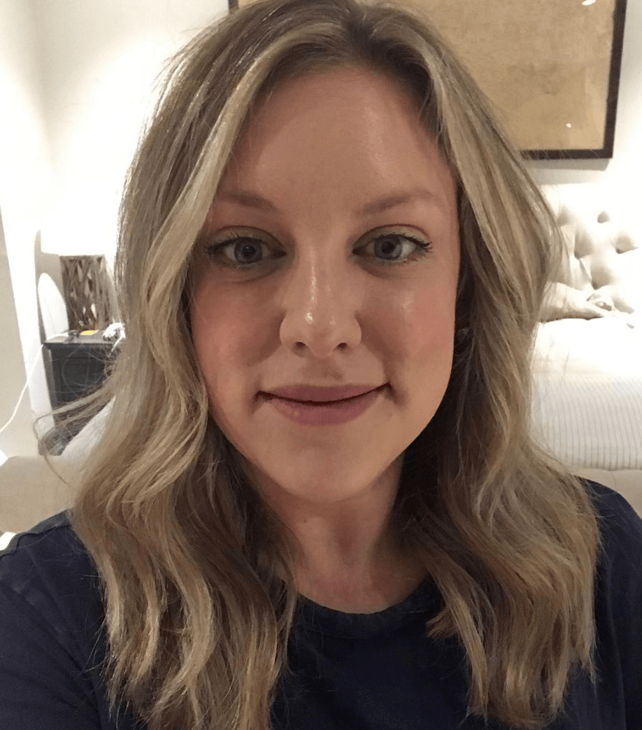Briana Culberson from 'RHOC' Drops a Shocking Amount of Weight