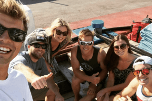 What Is It Like to Work on 'Below Deck With Cameras?