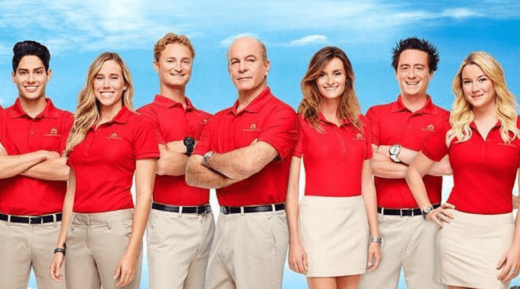Where Is 'Below Deck Mediterranean' Filmed?