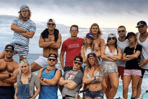 Bravo's 'Unanchored' Cast Shares Rules for Living on a Boat