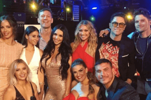Which Fast Food Restaurant Does the Cast of 'Vanderpump Rules' Love?