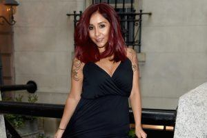 'How Far Is Tattoo Far?': How Many Tattoos Does Nicole 'Snooki' Polizzi Have?
