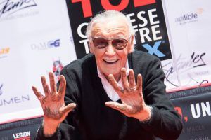 This the Marvel Superhero Stan Lee Identified With Most