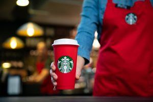 Did Starbucks Run out of Red Cups?