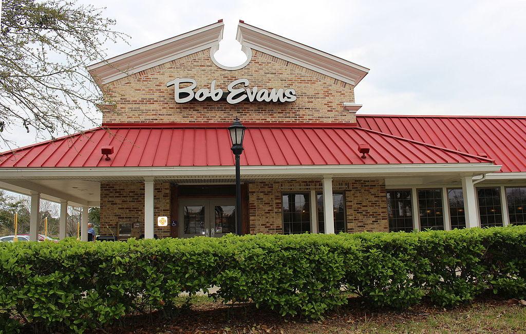 Bob Evans closed restaurants in its own backyard, one reason it's one of America's struggling restaurants.