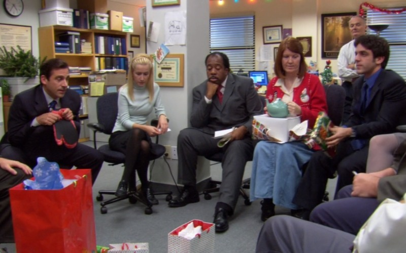 Does 'The Office' Have a Christmas Episode?