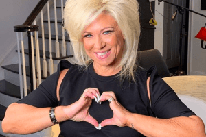 Why 'Long Island Medium' Theresa Caputo Said She Was Terrified of Communicating With the Dead