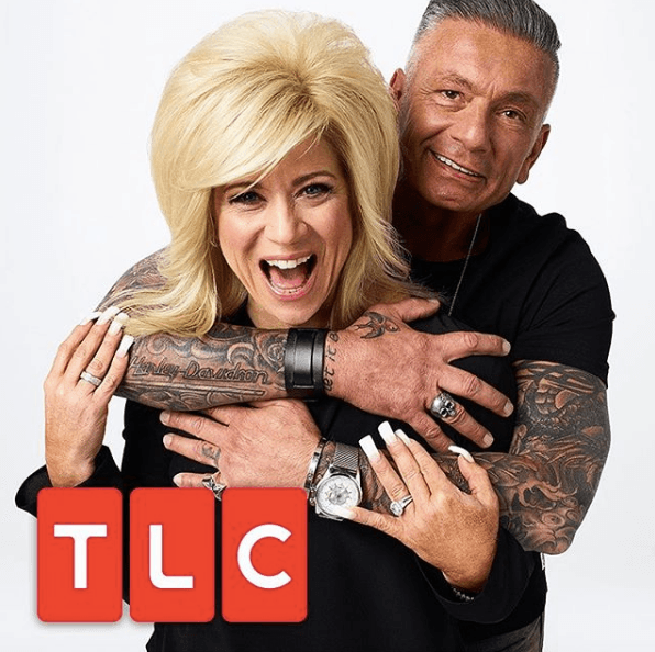 Theresa and Larry Caputo