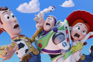 Is this New Toy The Villain In 'Toy Story 4'?