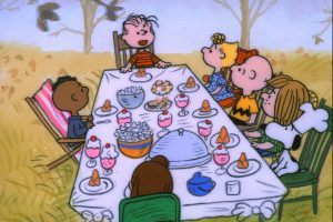 'A Charlie Brown Thanksgiving' Is Coming to TV in 2019 Just in Time for Your Friendsgiving Celebration