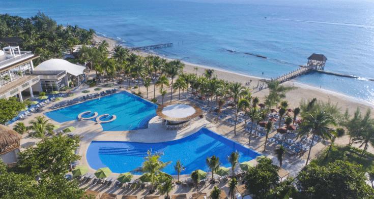 The Fives Azul Beach Resort Playa Del Carmen | Karisma Resorts
