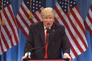 'Saturday Night Live': Why Alec Baldwin Plays Donald Trump Instead of Cast Members