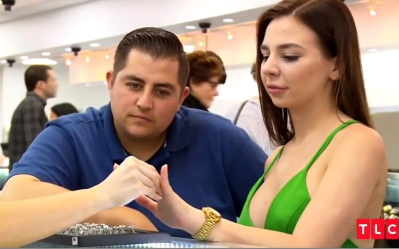 How Many Couple from '90 Day Fiance' Are Still Together?
