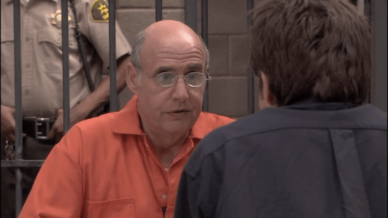 Why Is Everyone Comparing Donald Trump to George Bluth in 'Arrested Development'?