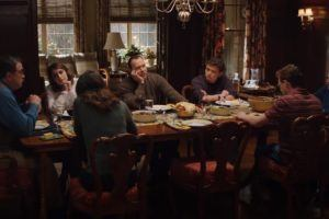 'Blue Bloods': What Does the Cast Actually Do While Filming the Family Dinner Scenes?