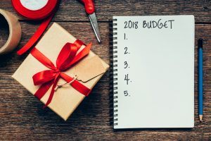 How to Create a Holiday Budget
