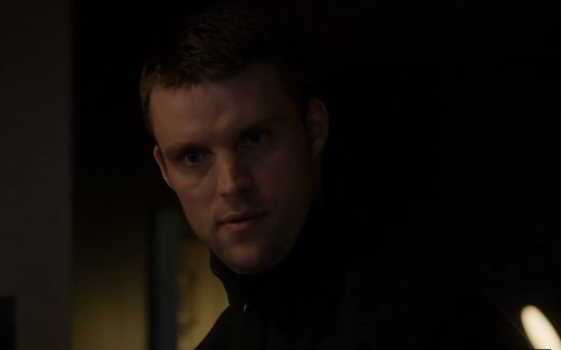 Jesse Spencer as Matthew Casey in Chicago Fire